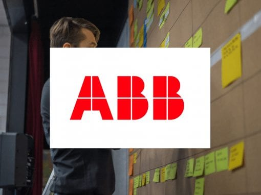 Customer Experience: ABB The Deployment of the SAFe Model in the Entire Organization